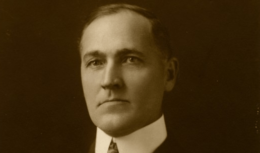 Lee Russell, the Governor Who Tried to Kill the Greek System at Ole Miss