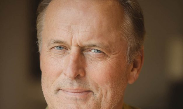 John Grisham's tale of two cities: Oxford, Charlottesville