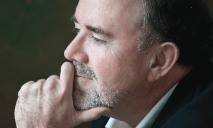 Book Chat with John Farrell