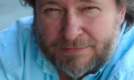 Rick Bragg's New (Cook)Book